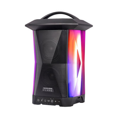 Nuvelon Flare Wireless Bluetooth LED Lantern Speaker