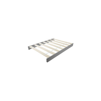 Kolcraft Brooklyn Convertible Rails Toddler Bed Rail - Painted