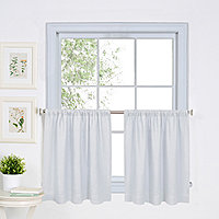 Kitchen Curtains Closeouts For Clearance Jcpenney