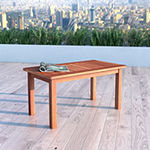 Corliving Patio Coffee Table