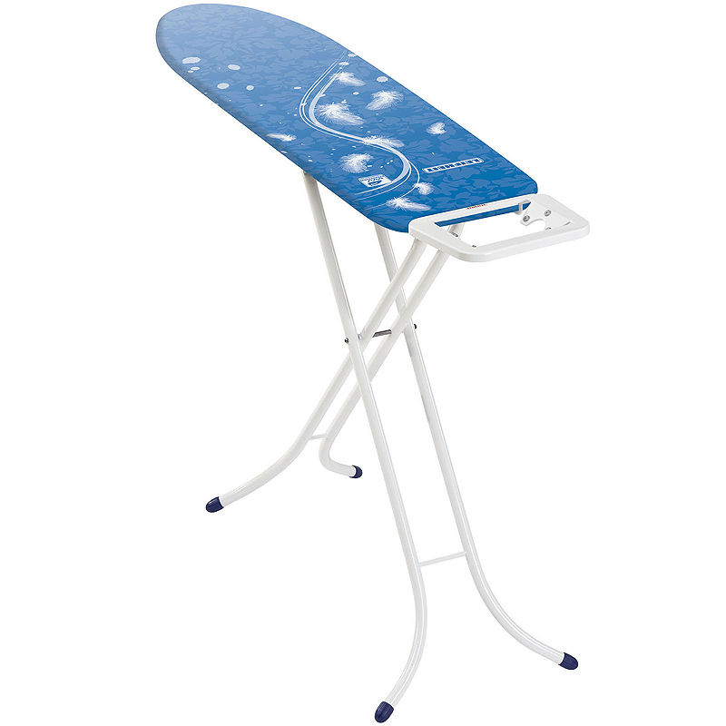 Leifheit AirBoard Compact Lightweight Thermo-Reflect Ironing Board, White - Laundry - Ironing Boards