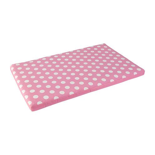 KidKraft® Polka Dot Toy Box Cushion