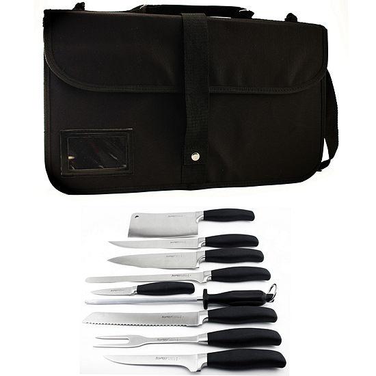 BergHOFF® Geminis 10-pc. Knife Set