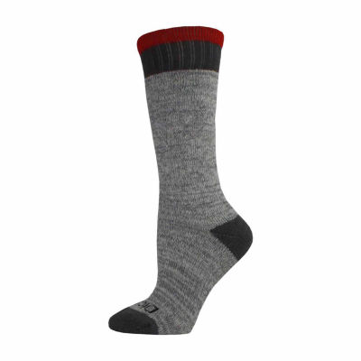 Dickies 1 Pair Boot Socks - Womens