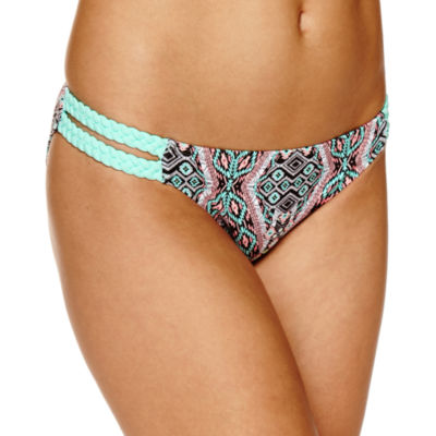 Ibiza Hipster Swimsuit Bottom-Juniors