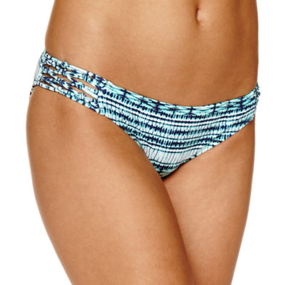 Ibiza Hipster Swimsuit Bottom-Juniors