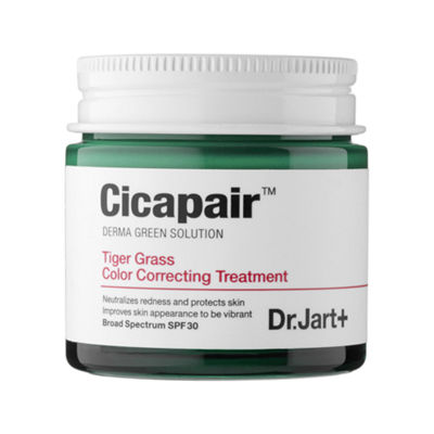 Dr. Jart+C icapair ™ Tiger Grass Color Correcting Treatment SPF 30