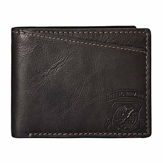 Relic By Fossil Mens Traveler Wallet