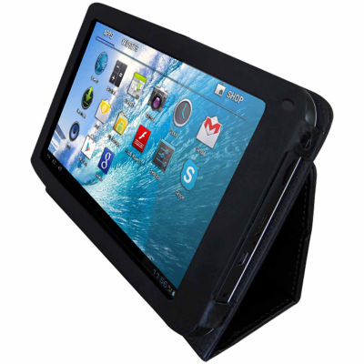 Leather Tablet Case for MiTraveler 710, 720, or 740