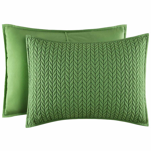 Q by Queen Street® Catori Pillow Sham