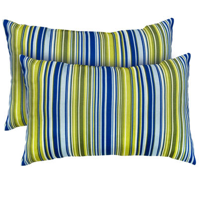 Rectangle Accent Pillow Set
