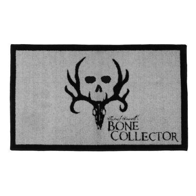 Bone Collector Bath Mat
