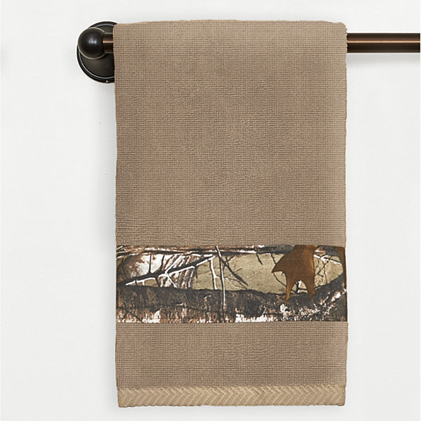 Realtree Xtra  Bath Towel Collection