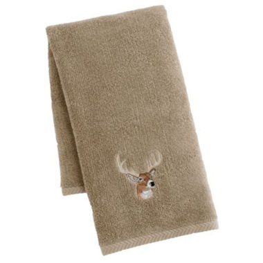 Blue Ridge Trading Whitetail Ridge Bath Towel Collection