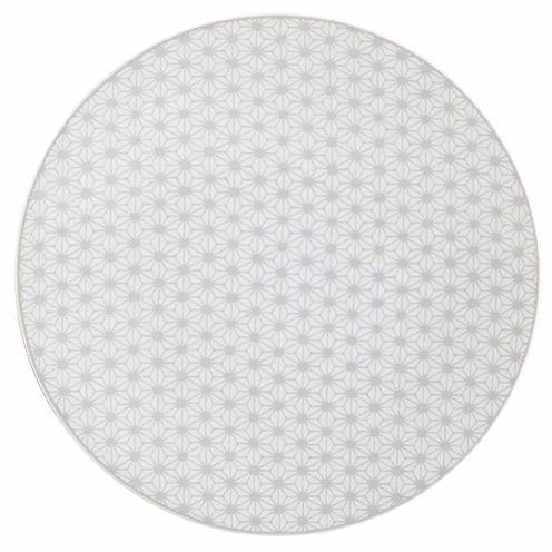 Mikasa Avery Star Salad Plate