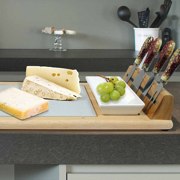 Epicureanist Sonoma Cheese Board Set
