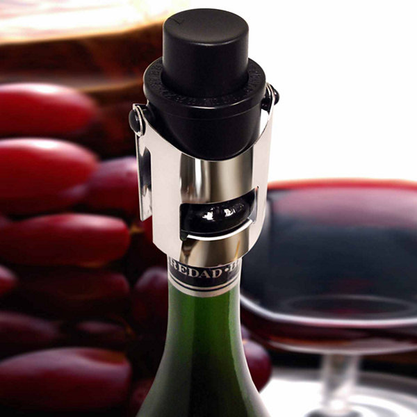 Epicureanist Wine Topper