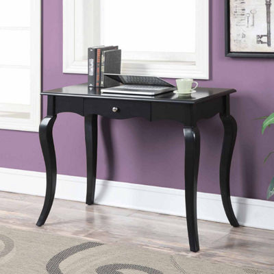 "Convenience Concepts Designs2Go French Provence 36"" Desk"