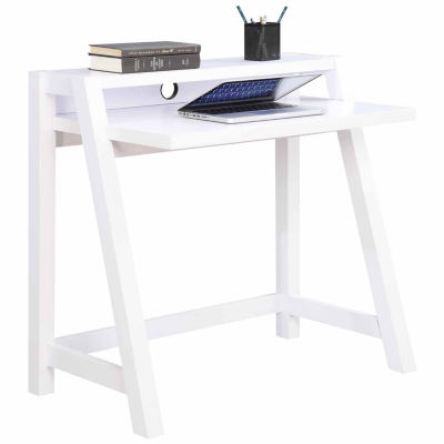 Convenience Concepts Designs2Go Newport Lilly Desk