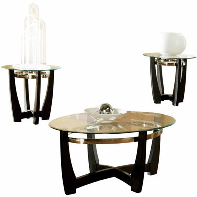 Steve Silver Co 3-pc. Nesting Tables