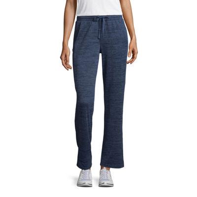 St. John's Bay Active Sweater Knit Pants - Tall