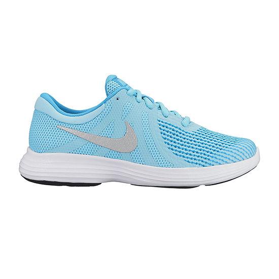 5a17e62c9d47f Nike Revolution 4 Girls Running Shoes Big Kids JCPenney