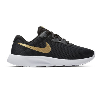 Nike Tanjun Girls Running Shoes - Little Kids