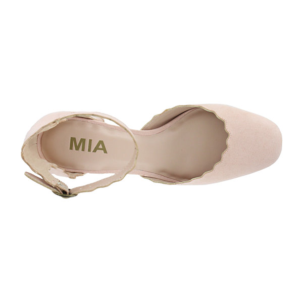 Mia Girl Dolly Womens Mary Jane Shoes