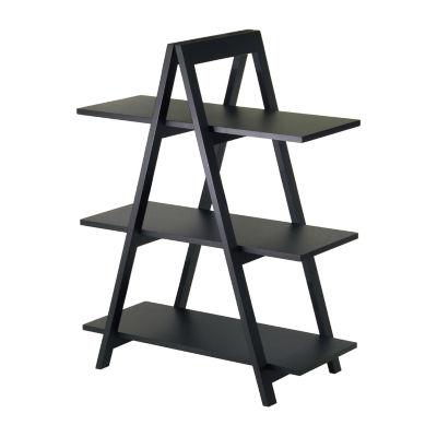 Winsome Aaron A-Frame Shelf