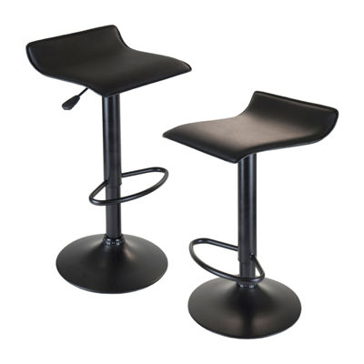 Obsidian Bar Stool