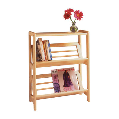 Winsome Juliet Book Shelf