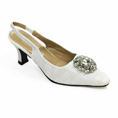 Whittall & Shon Kate Womens Pumps