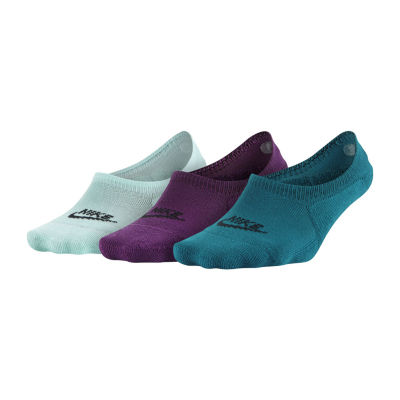 Nike 3-pc. Liner Socks - Womens