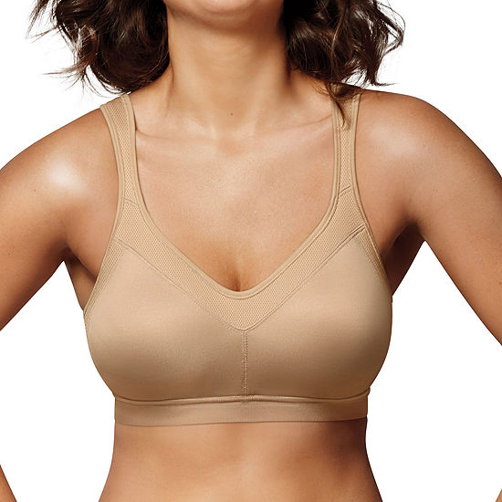 Playtex 18 Hour Active Breathable Comfort Wireless Full Coverage Bra-4159