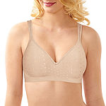 Bali Comfort Revolution® Wireless T-Shirt Comfort Full Coverage Bra-3463