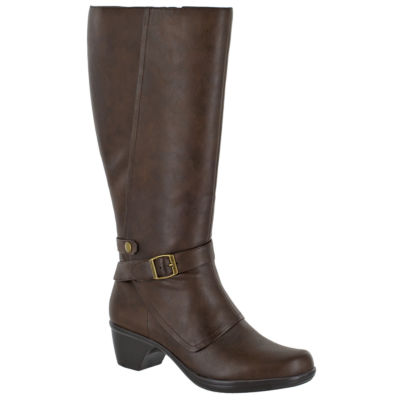 Easy Street Jan Womens Riding Boots