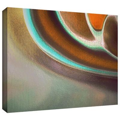 Brushstone Taku Gallery Wrapped Canvas Wall Art