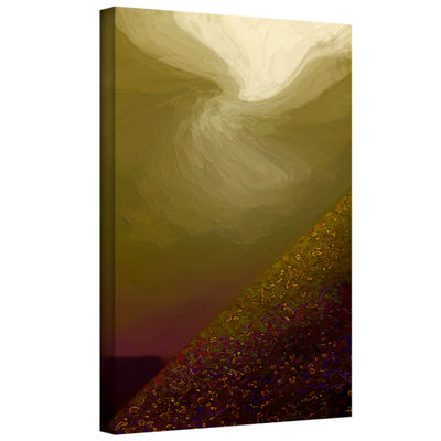 Brushstone The Western Slope Gallery Wrapped Canvas Wall Art