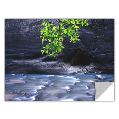 Brushstone Virgin River Spring Removable Wall Decal