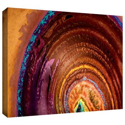 Brushstone Wanagi Tacaku Gallery Wrapped Canvas Wall Art