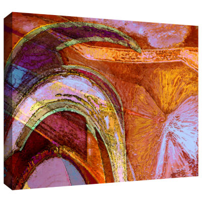 Brushstone Ne The Gallery Wrapped Canvas Wall Art