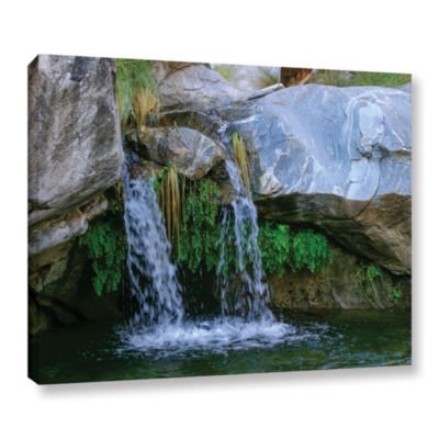 Brushstone Murray Canon Tranquility Ii Gallery Wrapped Canvas Wall Art