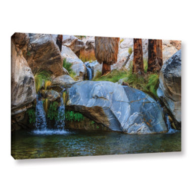 Brushstone Murray Canon Tranquility Ii_1 Gallery Wrapped Canvas Wall Art
