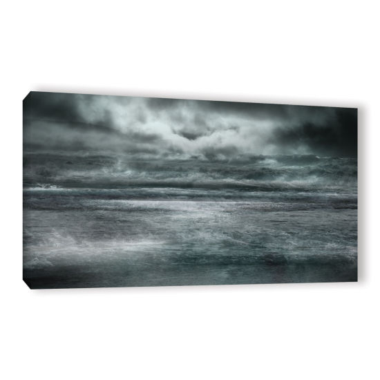 Brushstone Maelstrom Gallery Wrapped Canvas Wall Art