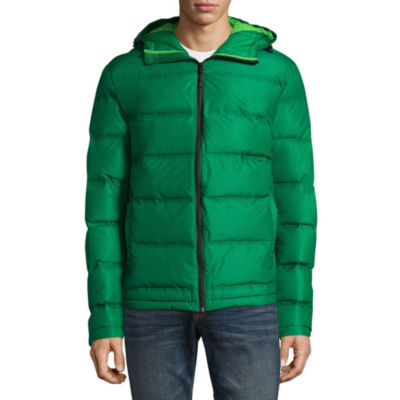 Xersion Puffer Jacket Midweight Puffer Jacket