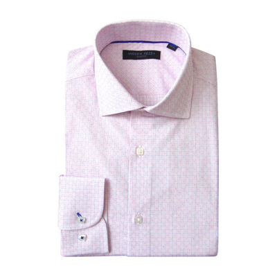 Andrew Fezze Long Sleeve Dress Shirt - Slim