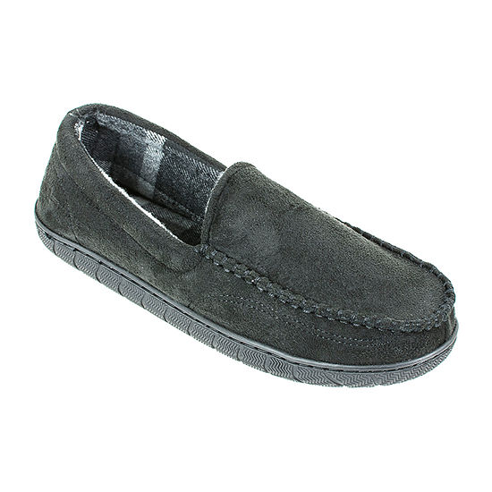 Dockers® Slip-On Moccasin Slippers