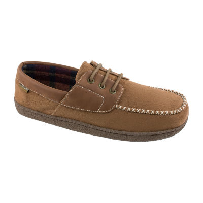 Dockers Moccasin Slippers