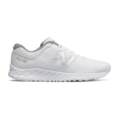 New Balance Arishi Mens Running Shoes Lace-up
