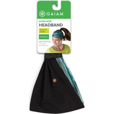 Gaiam Extra Wide Headband